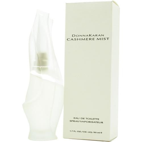 Cashmere Mist By Donna Karan Edt Spray 1.7 Oz