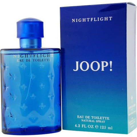 Joop Nightflight By Joop! Edt Spray 4.2 Oz freeshipping - 123fragrance.net
