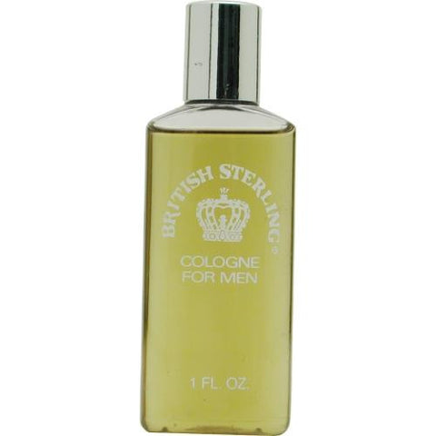British Sterling By Dana Cologne 1 Oz (plastic Travel) freeshipping - 123fragrance.net