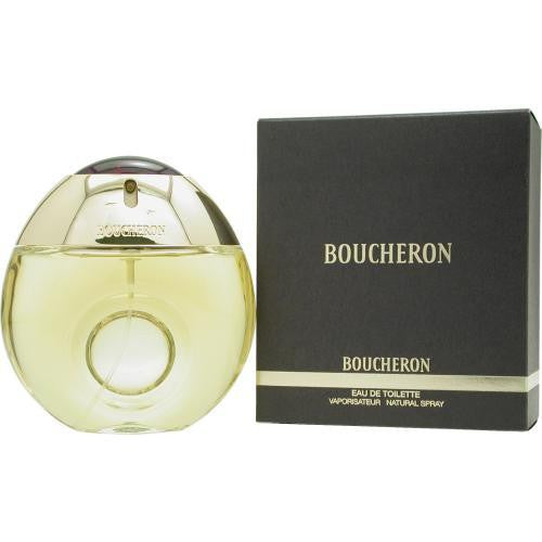 Boucheron By Boucheron Edt Spray 3.3 Oz