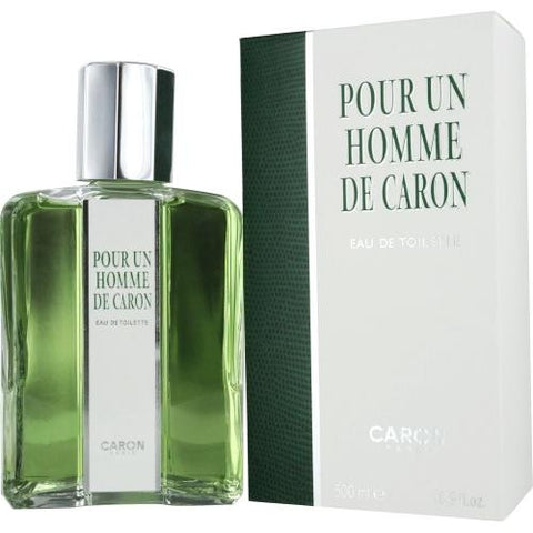 Caron Pour Homme By Caron Edt 16.9 Oz freeshipping - 123fragrance.net