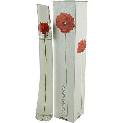 Kenzo Flower By Kenzo Eau De Parfum Spray 1.7 Oz freeshipping - 123fragrance.net