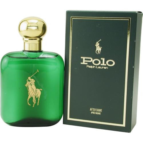 Polo By Ralph Lauren Aftershave 4 Oz