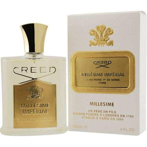 Creed Millesime Imperial By Creed Eau De Parfum Spray 4 Oz