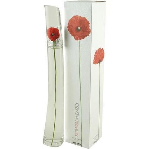 Kenzo Flower By Kenzo Eau De Parfum Spray 3.3 Oz freeshipping - 123fragrance.net