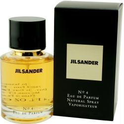 Jil Sander #4 By Jil Sander Eau De Parfum Spray 1.7 Oz