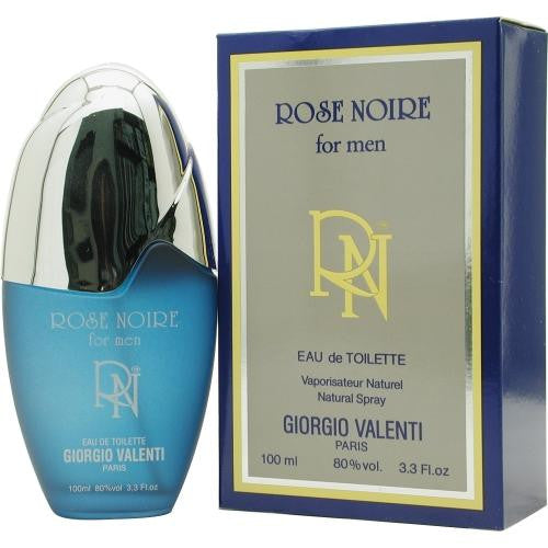 Rose Noire By Giorgio Valenti Edt Spray 3.3 Oz