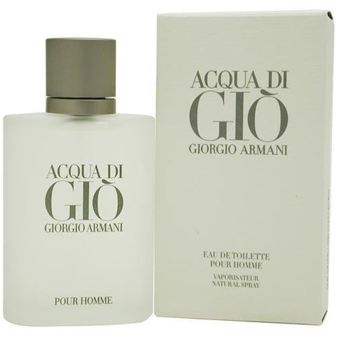 Acqua Di Gio By Giorgio Armani Edt Spray 1.7 Oz