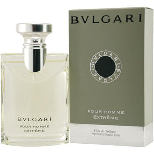 Bvlgari Extreme By Bvlgari Edt Spray 1.7 Oz