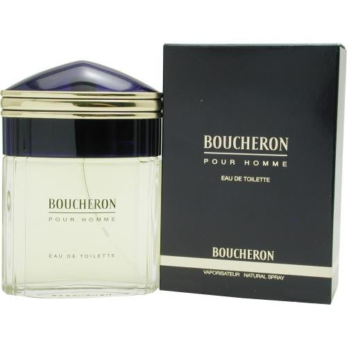 Boucheron By Boucheron Edt Spray 1.7 Oz