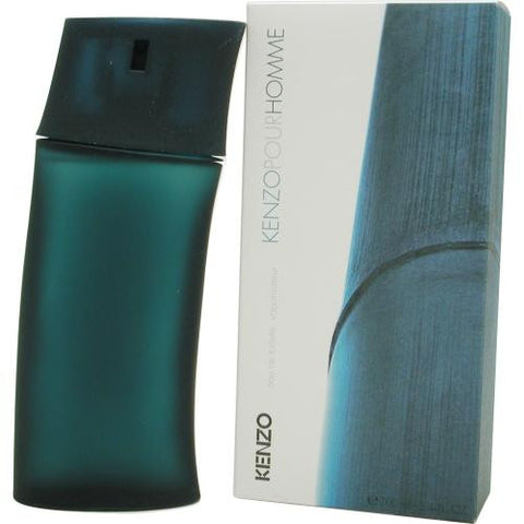 Kenzo By Kenzo Edt Spray 3.4 Oz freeshipping - 123fragrance.net