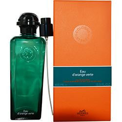 Hermes D'orange Vert By Hermes Eau De Cologne Spray 13.5 Oz freeshipping - 123fragrance.net