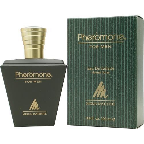 Pheromone By Marilyn Miglin Edt Spray 3.4 Oz freeshipping - 123fragrance.net