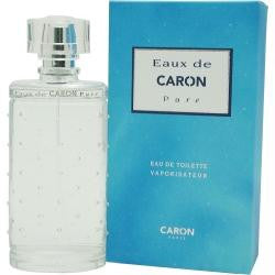 Eaux De Caron Pure By Caron Edt Spray 3.3 Oz freeshipping - 123fragrance.net