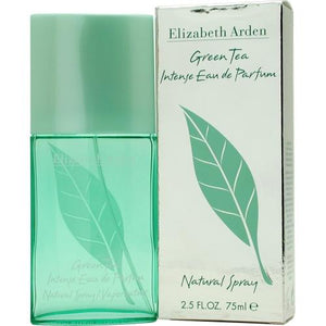 Green Tea Intense By Elizabeth Arden Eau De Parfum Spray 2.5 Oz