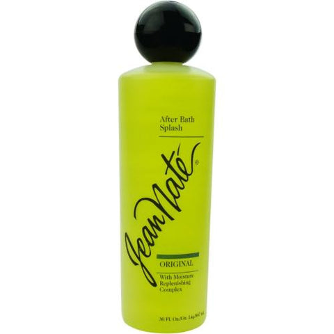 Jean Nate By Revlon After Bath Splash 30 Oz