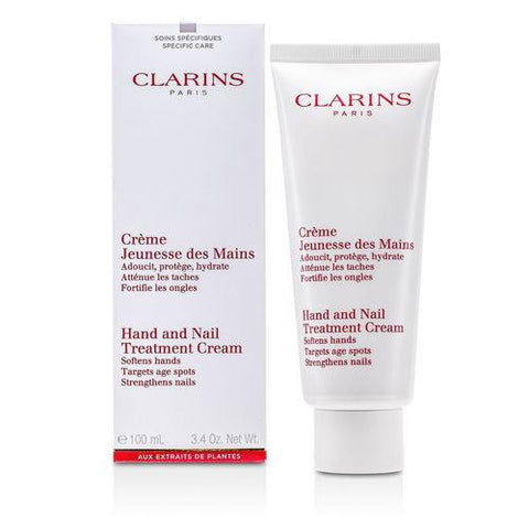 Hand & Nail Treatment Cream--100ml-3.4oz