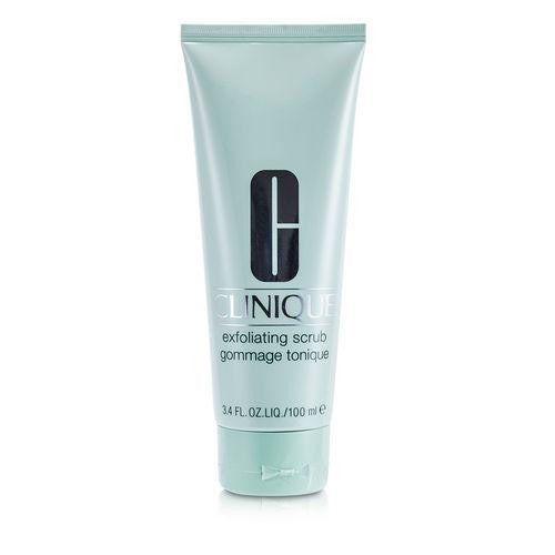 Clinique Exfoliating Scrub--100ml-3.3oz