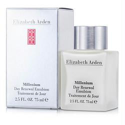 Elizabeth Arden Millenium Day Renewal Emulsion--75ml-2.5oz