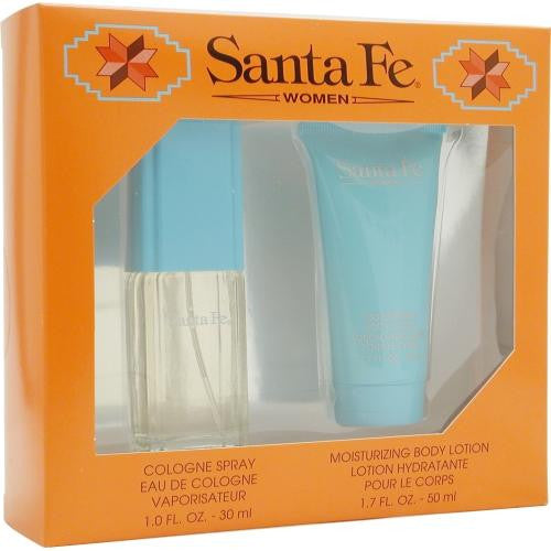 Aladdin Fragrances Gift Set Santa Fe By Aladdin Fragrances