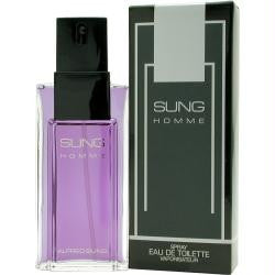 Sung By Alfred Sung Deodorant Stick 2.5 Oz