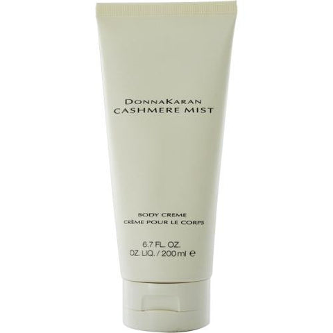Cashmere Mist By Donna Karan Body Cream 6.7 Oz freeshipping - 123fragrance.net