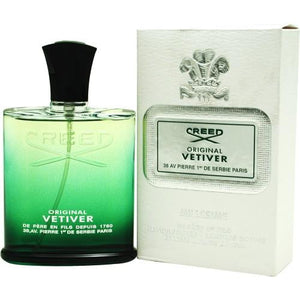 Creed Vetiver By Creed Eau De Parfum Spray 4 Oz