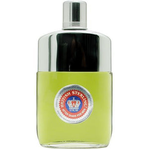 British Sterling By Dana Aftershave 5.7 Oz