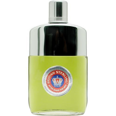 British Sterling By Dana Aftershave 5.7 Oz freeshipping - 123fragrance.net