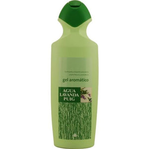 Agua Lavanda Puig By Antonio Puig Shower Gel 25.5 Oz