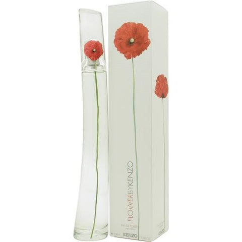 Kenzo Flower By Kenzo Edt Spray 3.4 Oz freeshipping - 123fragrance.net