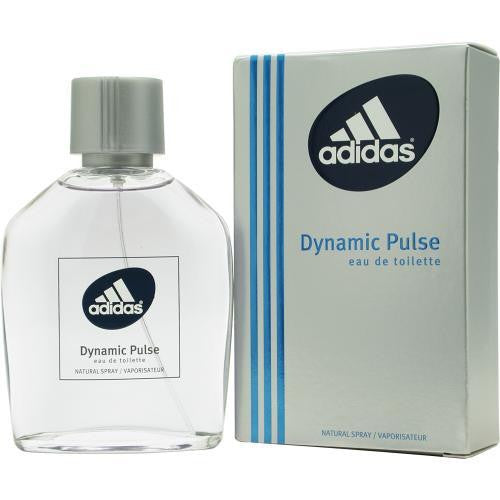 Adidas Dynamic Pulse By Adidas Edt Spray 1.7 Oz