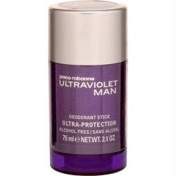 Ultraviolet By Paco Rabanne Deodorant Stick 2.1 Oz