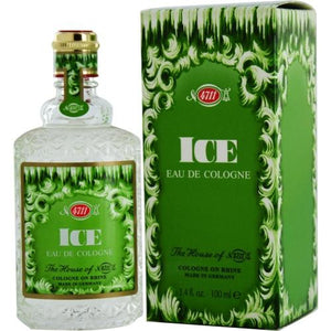 4711 Ice By Muelhens Eau De Cologne 3.4 Oz