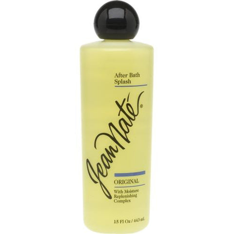 Jean Nate By Revlon After Bath Splash 15 Oz