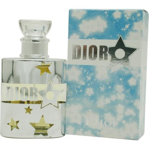 Dior Star By Christian Dior Edt Spray 1.7 Oz