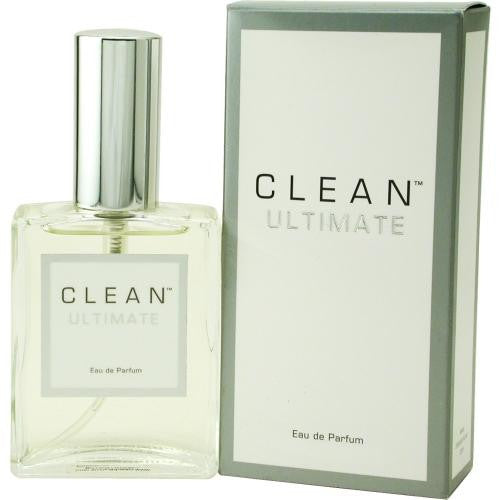 Clean Ultimate By Clean Eau De Parfum Spray 2.14 Oz