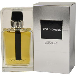 Dior Homme By Christian Dior Edt Spray 3.4 Oz