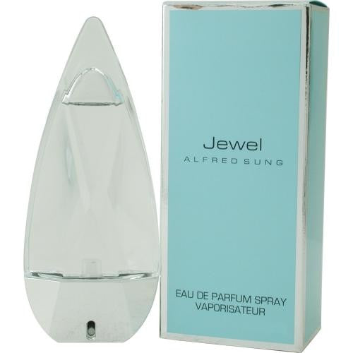 Jewel By Alfred Sung Eau De Parfum Spray 3.4 Oz