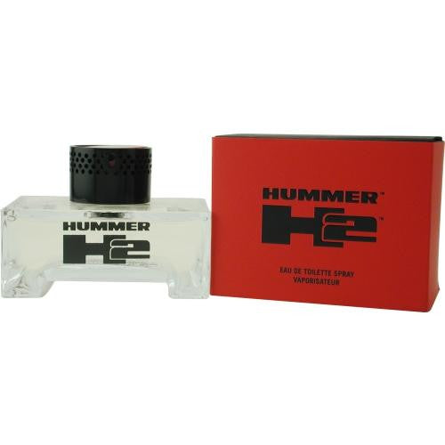 Hummer 2 By Hummer Edt Spray 4.2 Oz