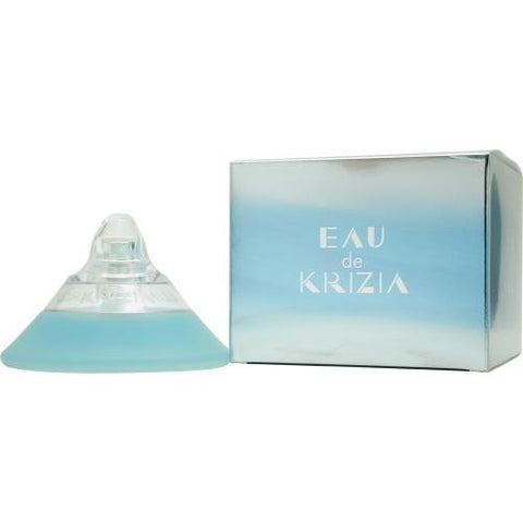 Eau De Krizia By Krizia Edt Spray 2.5 Oz