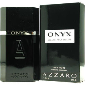 Azzaro Onyx By Azzaro Edt Spray 3.4 Oz