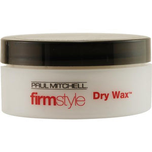 Dry Wax Firm Hold 1.8 Oz