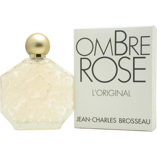 Ombre Rose By Jean Charles Brosseau Edt Spray 1 Oz