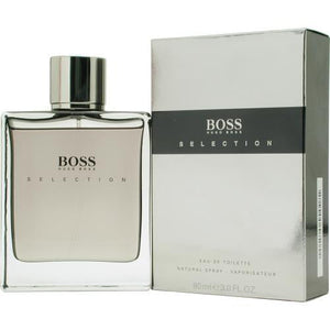 Boss Selection By Hugo Boss Edt Spray 3 Oz