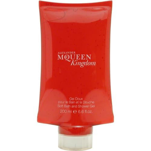 Alexander Mcqueen Kingdom By Alexander Mcqueen Shower Gel 6.6 Oz