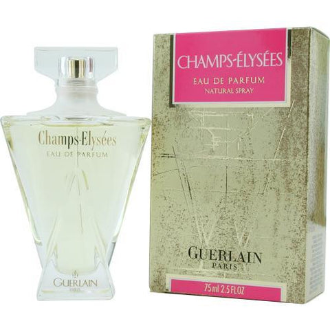 Champs Elysees By Guerlain Eau De Parfum Spray 2.5 Oz
