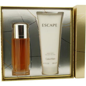 Calvin Klein Gift Set Escape By Calvin Klein