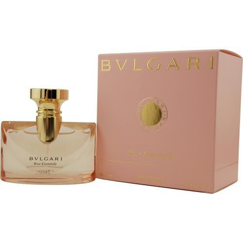 Bvlgari Rose Essentielle By Bvlgari Eau De Parfum Spray 1.7 Oz