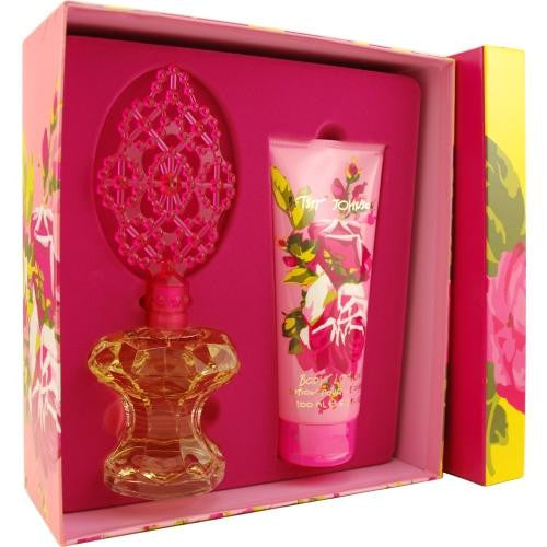 Betsey Johnson Gift Set Betsey Johnson By Betsey Johnson